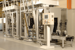 Fabricant de machines spéciales