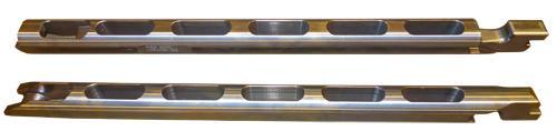 Static Pipe Bursting - QuickLock - the perfect bursting rods