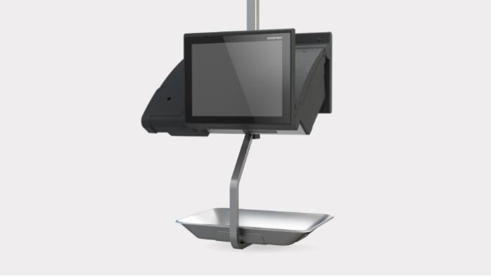 XC II 400 Pro - PC scale