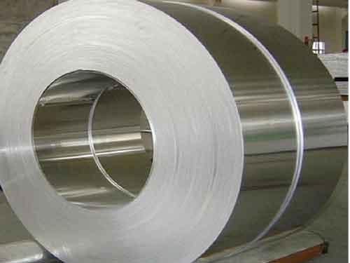 NiCr21Mo alloy