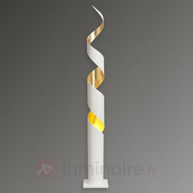 Lampadaire exclusif Remi - Lampadaires design