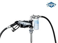 Pompes électriques  - ATEX - F-EEX-C1-EQA