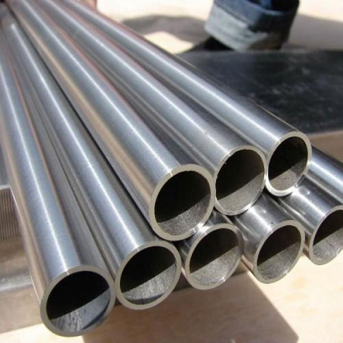 UNS S32950 Super Duplex Welded Pipes and Tubes  - UNS S32950 Super Duplex Welded Pipes and Tubes stockist, exporter and supplier