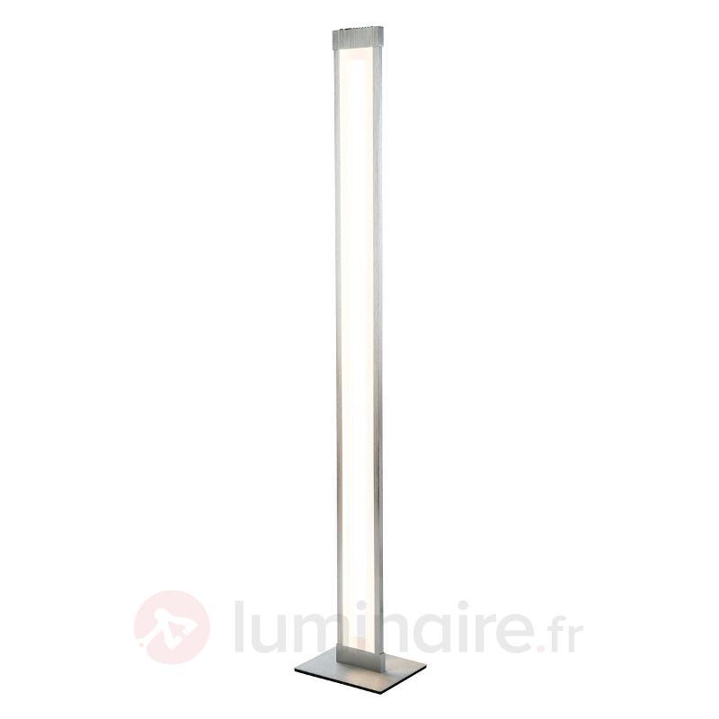 Lampadaire LED Jano avec variateur tactile - Lampadaires LED