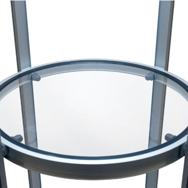 Booth Displays - Twist-Up Tower Display 250cm