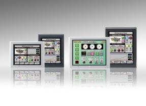 """Touchpanels 8,4"""" und 10,4"""" - HG3G"""