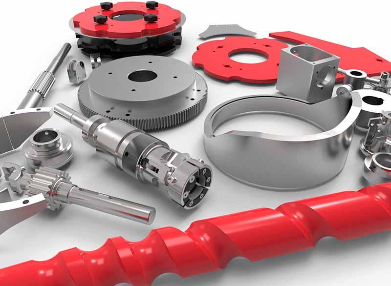 Packaging Machinery Spares  - Spare Parts for Packaging Machinery Online Store