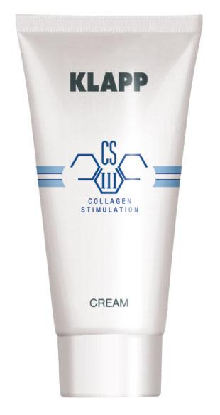 CREAM 50 ml - CS III