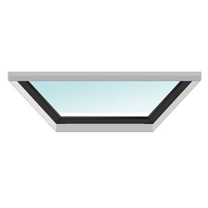Wabenplissee - Senkrechte, rechteckige Fenster und Türen Auswählen