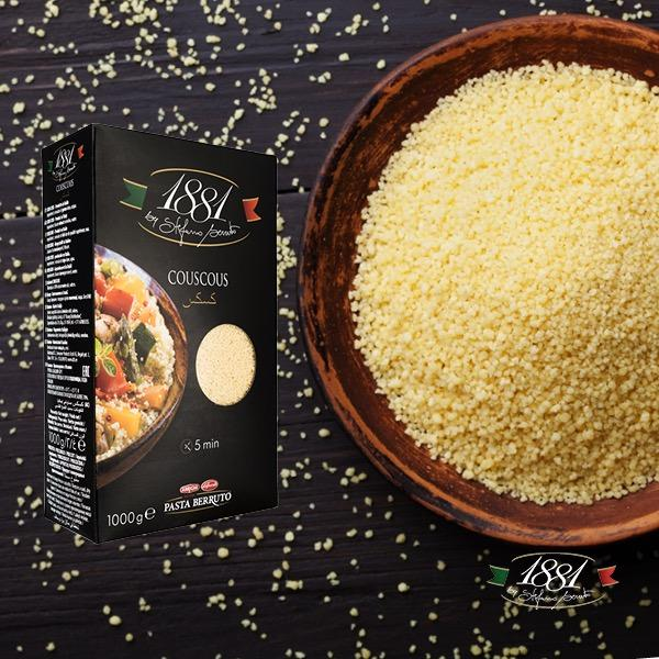 Cous Cous - null
