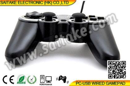 USB Gamepad - STK-2008