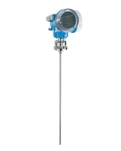 Radar de niveau filoguidé Time-of-Flight Levelflex FMP53 - Niveau