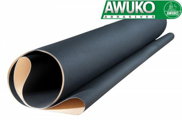 Breitbänder für Holz, Lack / Farbe SP40E antistatic - Körnungen: P240, P280, P320, P360, P400, P500, P600