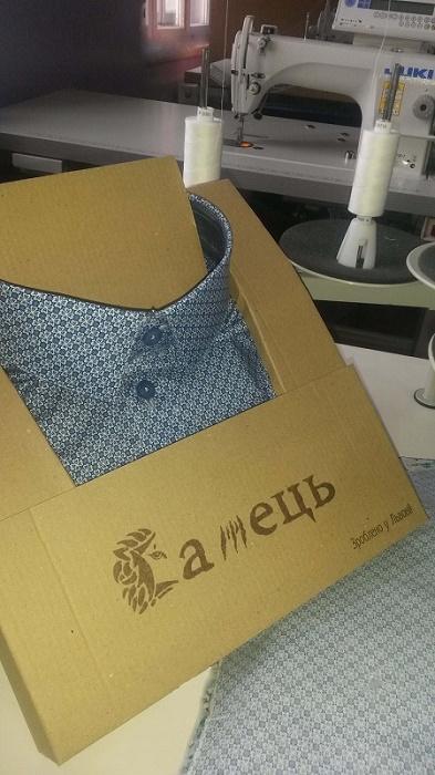 Men`s Shirt -