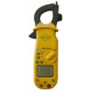 La pince ampérmétrique multifonctions - La pince ampérmétrique multifonctions DL369