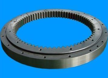Rodamiento de giro transversal de engranaje interno -