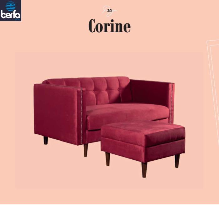 Sovekabine sofa Corine - Søvn sofa producenter