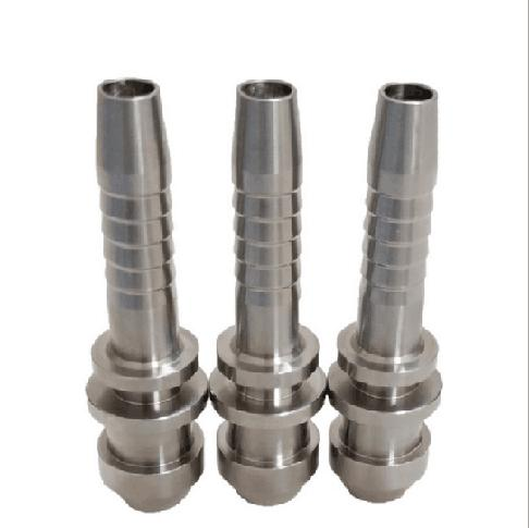Hot stainless steel cnc machining parts - High quality stainless steel cnc turning parts