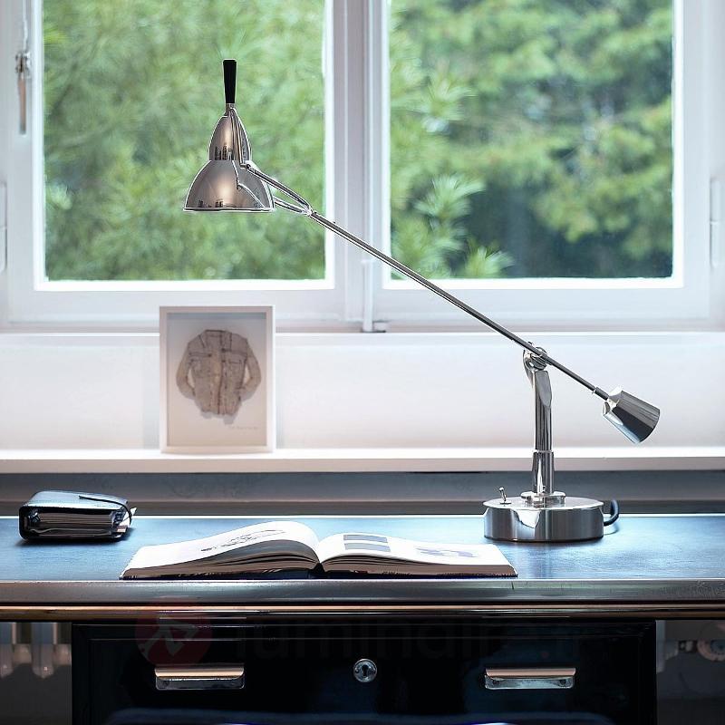 Petite lampe à poser Buquet - Lampes à poser designs