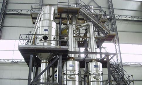 Concentratori ibridi - Macchine per la concentrazione