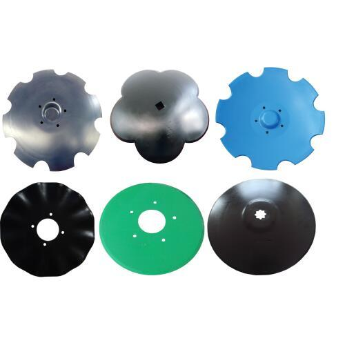 Factory Supply High Quality Boron Steel Disc Blade-13-36inch