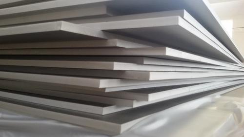 Titanium Plates - metal plates