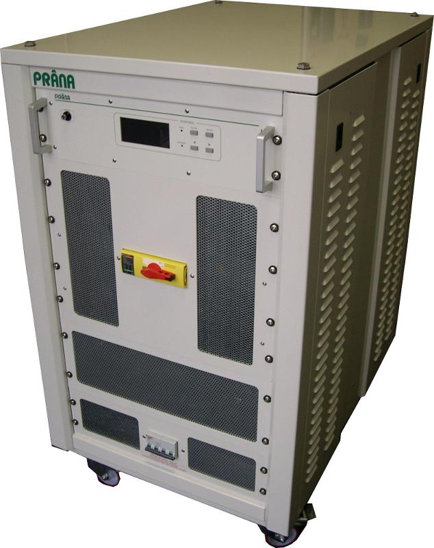 Amplificateur état solide - AMPLIFICATEUR DE PUISSANCE GN2000