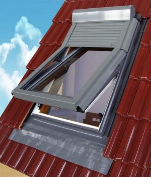 Roof windows  - Skylight
