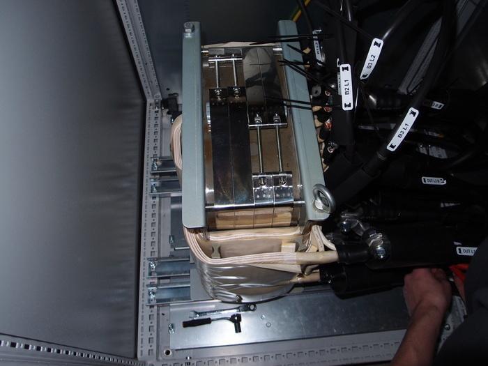 400 kVA - null