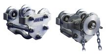 Push Trolleys and Gear Type Trolleys - HD3N-Trolleys