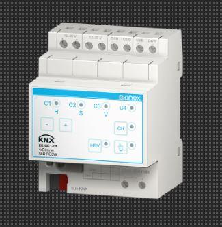 KNX Dimmers
