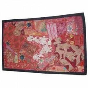 Gypsy Bohemian Wall Hangings -