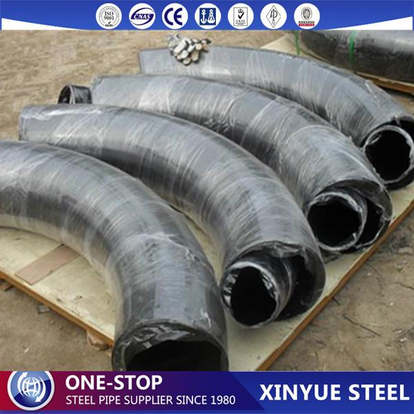 carbon steel seamless bend  - Product:Butt Welded Bend
