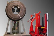 Products - Tire inspection systems - Y.MiniOTR - null