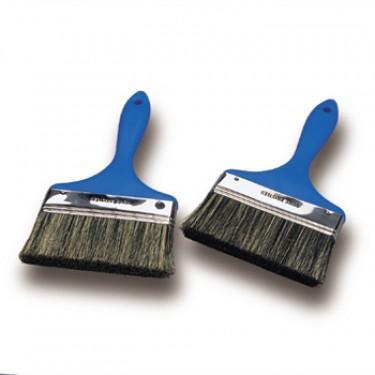 Outils et primaires - Brosse de 13 cm