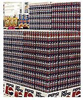 Getränke - Mehrwegkisten und -behälter
