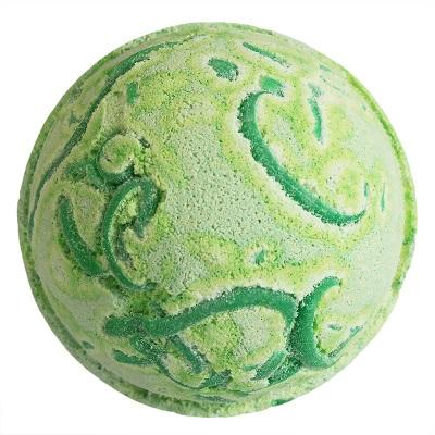 Tropical Paradise Coco Bath Bombs  - Wholesale Tropical Paradise Coco Bath Bombs - 180g