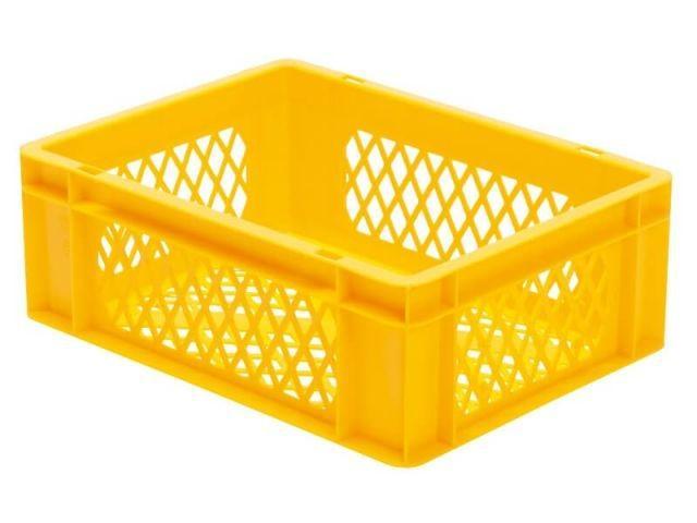 Stapelbehälter: Band 145 3 - Stapelbehälter: Band 145 3, 400 x 300 x 145 mm