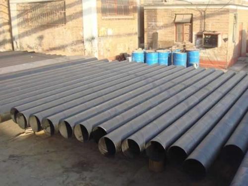 Carbon Steel Pipes API 5L Gr. B X52 - Carbon Steel Pipes API 5L Gr. B X52