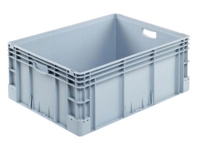 Stapelbehälter: Sil 8632 - Stapelbehälter: Sil 8632, 800 x 600 x 320 mm