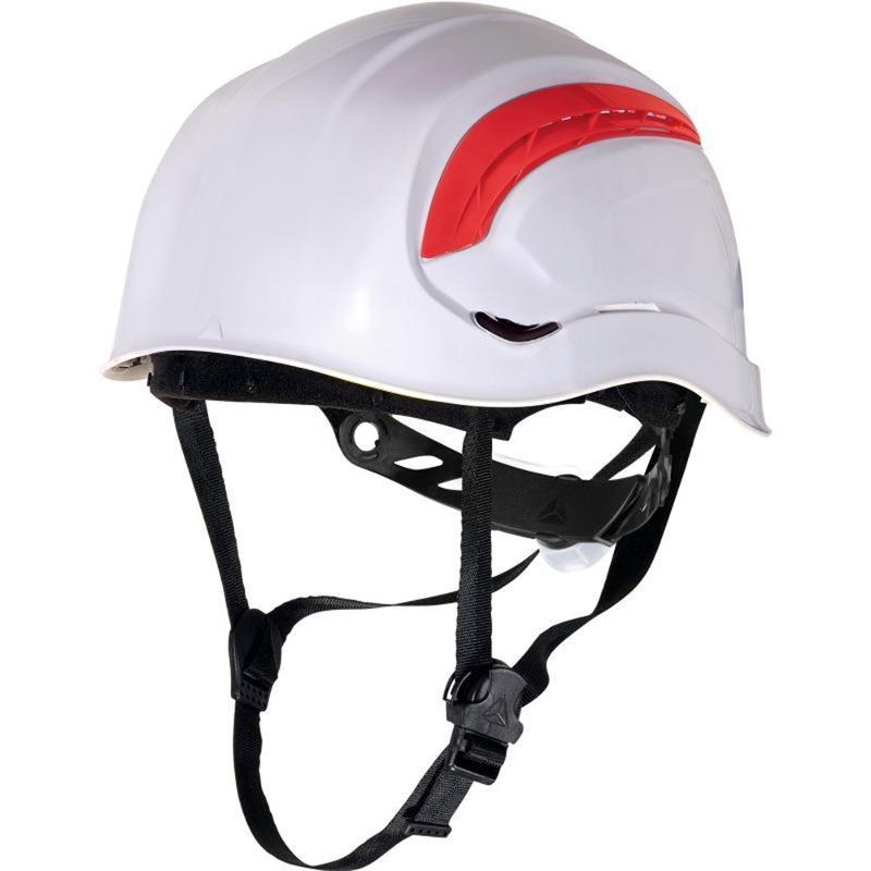Granite Wind (ventilated Mountaineer Type) Hard Hat (tku021-012893) - Head Protectors