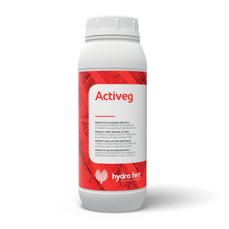 Activeg - null