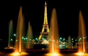 Paris Magique!