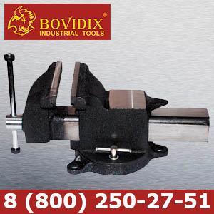 Слесарные тиски Bovidix 4034125 - Тиски для слесарно-механических и сборочных работ Bovidix