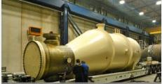 lp steam evaporator - Pressure Vessels