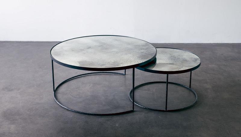 Notre Monde - Coffee table set - Déco