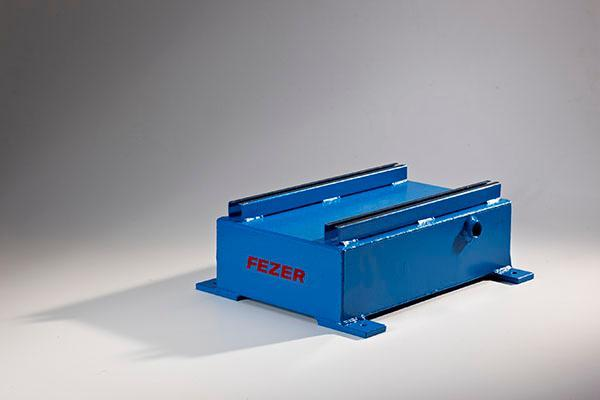 Vacuum Pumps, Blowers and Ejectors - Safety Tank VFS