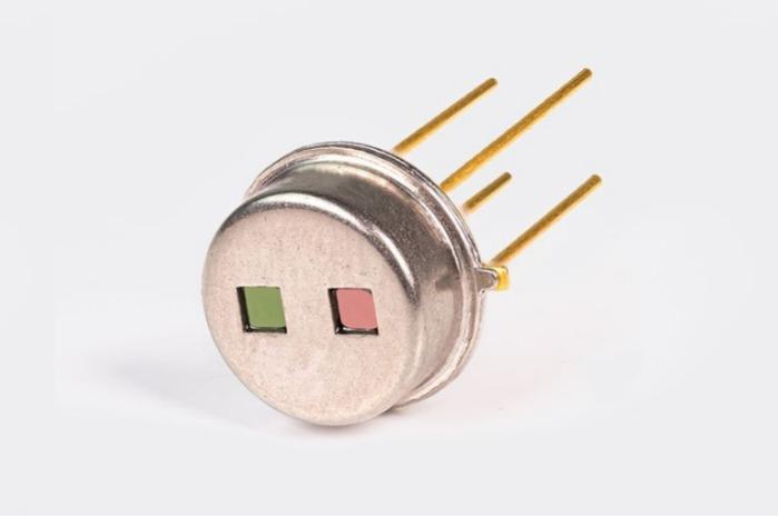 NDIR bundle N2O - Kit of matched infrared components for analysing nitrous oxide