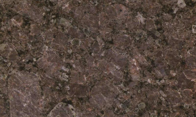 Brown Granite -