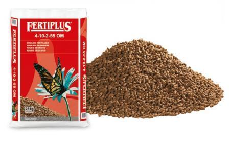 Organic Compound Fertilizer 4-10-2 - Biological fertilizers